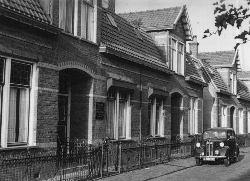 Jan van Beierenstraat