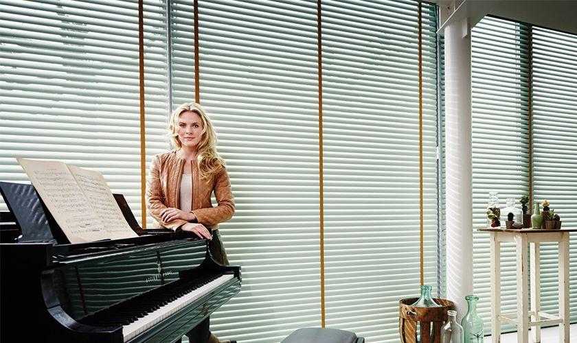 Raamdecoratie - Binnenzonwering - Luxaflex® - Hilversum ...